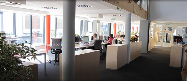Amso Aménagement De Bureaux Services Pro