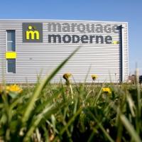 Renouvelez votre signalétique avec Marquage Moderne