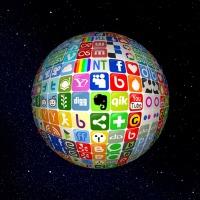 [infographies] Les réseaux sociaux et les concours