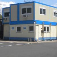 Pour vos locaux, découvrez les constructions modulaires