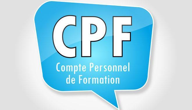 CPF : comprendre le compte personnel de formation ...