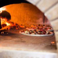 Investir dans un four à pizza Ephrem