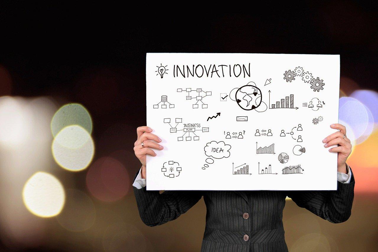 Le financement d'innovation, c'est quoi ?