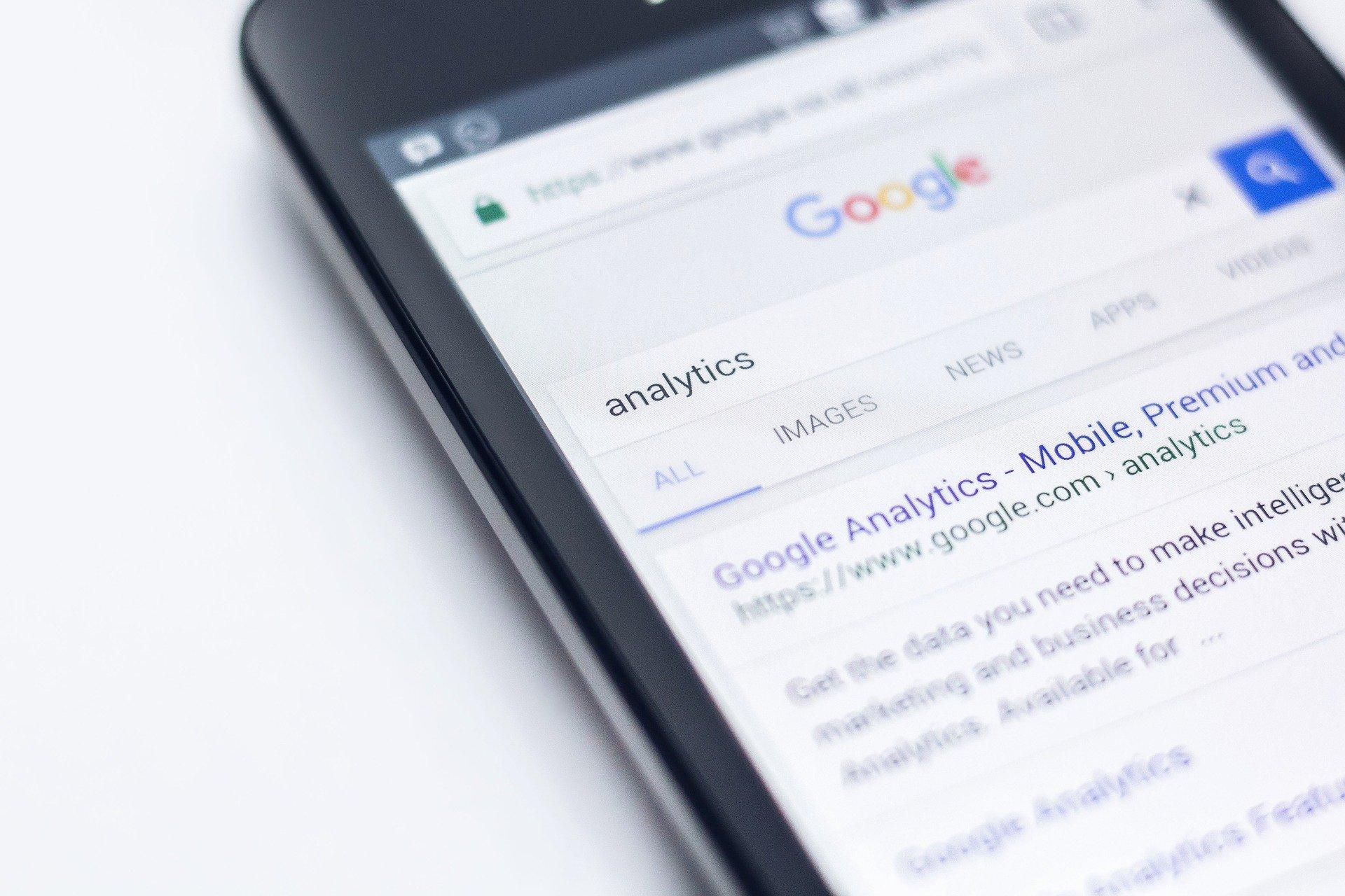 Améliorer le référencement mobile : que faire ?